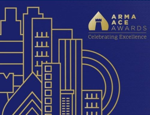Energicity – Main Sponsor at ARMA ACE Awards