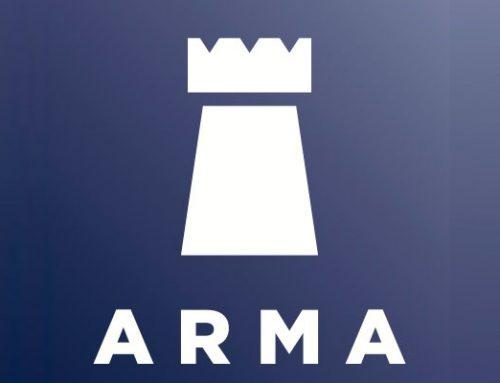 Energicity – Main Sponsor at ARMA