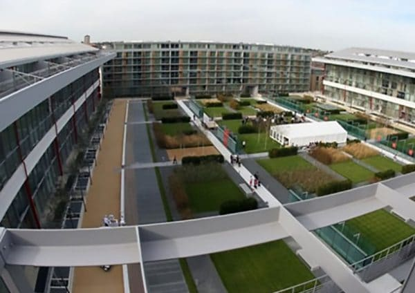 Highbury Square, London