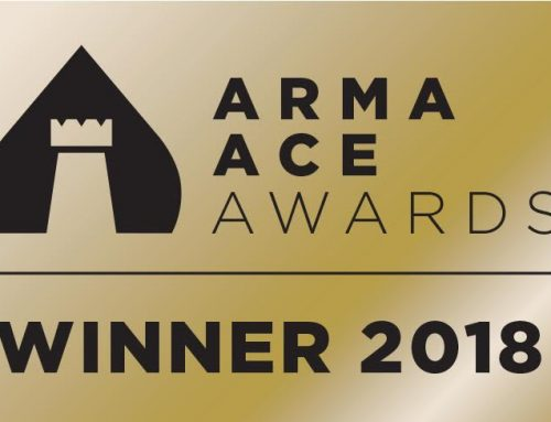 ENERGICITY Wins ARMA Ace Award 2018