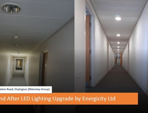 Energicity's Problem Solving Makes Mainstay Residents Happy