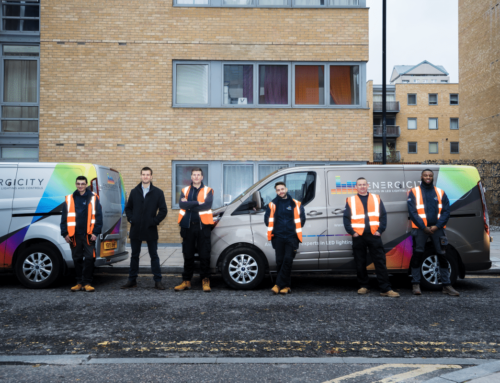 Energicity Photoshoot A Success, Thanks To First Port & Ralm Media