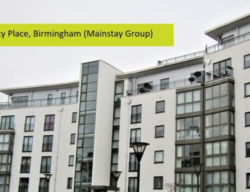 Energicity Delivers Another Successful Project for Mainstay Group